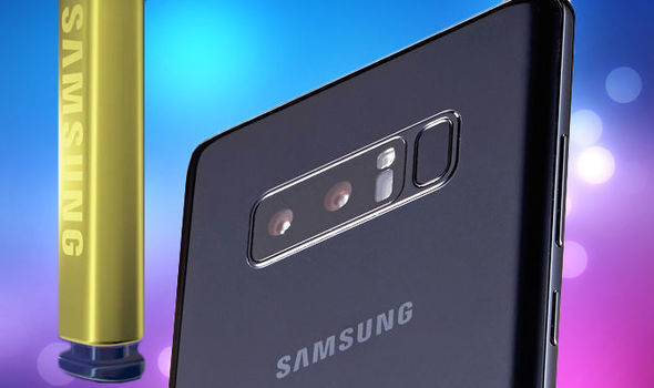 Galaxy Note 10 will have no buttons