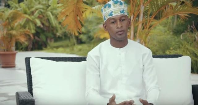 VIDEO | Juma Fakky Ft. Afnania - Funga Ni Kubwa Amali | Download Mp4 [Official Video]
