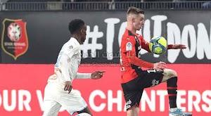 مارسيليا يعود بفوز ثمين على فريق رين بهدف وحيد في الجولة 20 من الدوري الفرنسي