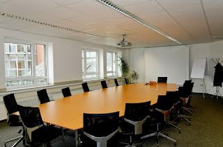 conference room, meeting room