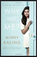 Mindy Kaling, review, nonfiction