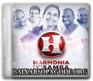 Harmonia do Samba – Tudo de Novo (2012)
