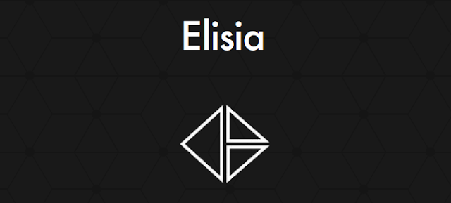 Elisia Is A Novel Cryptocurrency Based On Its Ain Unique Blockchain Technology