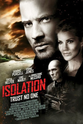 Isolation 2017 DVD R1 NTSC Sub