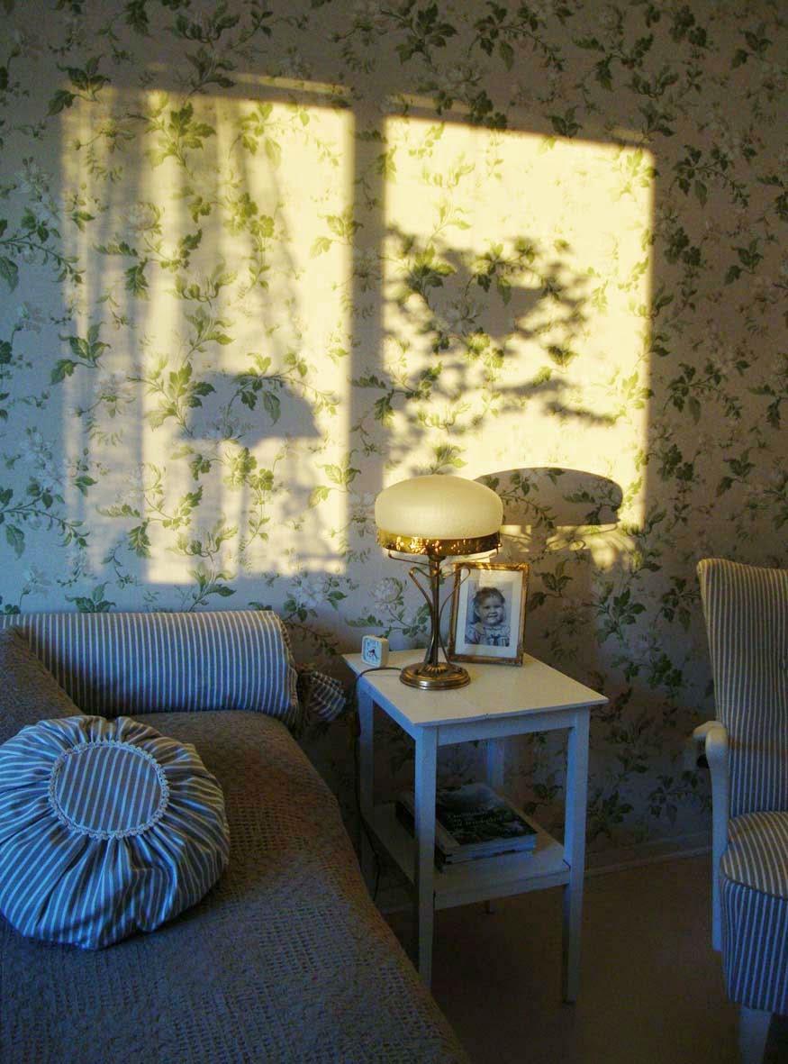Fixa spelhala i vardagsrummet