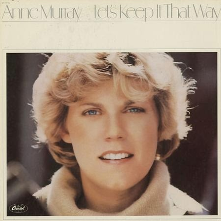 You Needed Me By Anne Murray - 1978