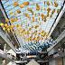 Empaperart vuelve a cubrir de paper art el cielo de Cevisama
