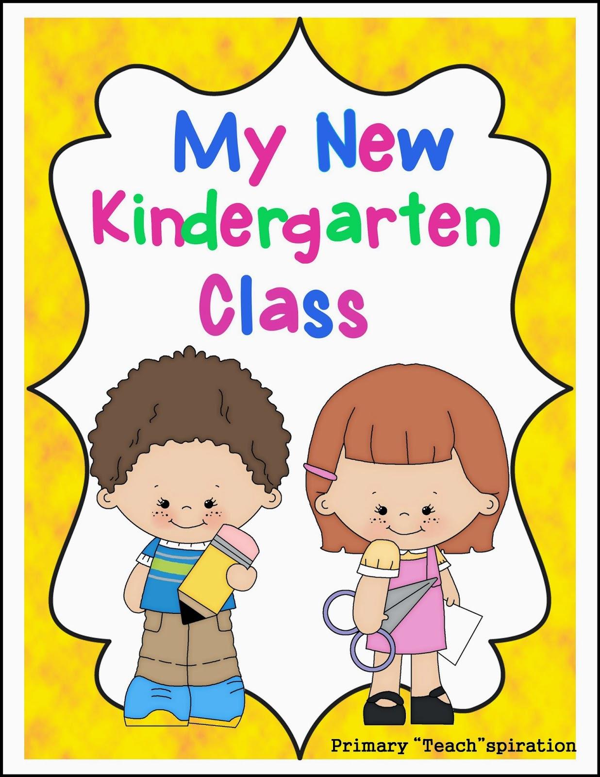 http://www.teacherspayteachers.com/Product/Beginning-of-the-Year-Kindergarten-1294740