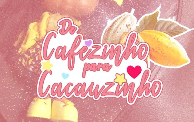 Boneca Cafezinho / Cacauzinho / Moranguinho customizada