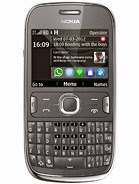 Harga baru Nokia Asha 302