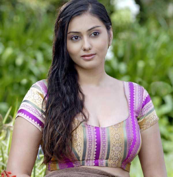 Namitha Mulai Pundai Photos