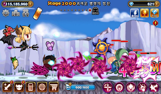 Download Armpit Hero: King of Hell 1.8.9 APK  [Unlimited Mana]