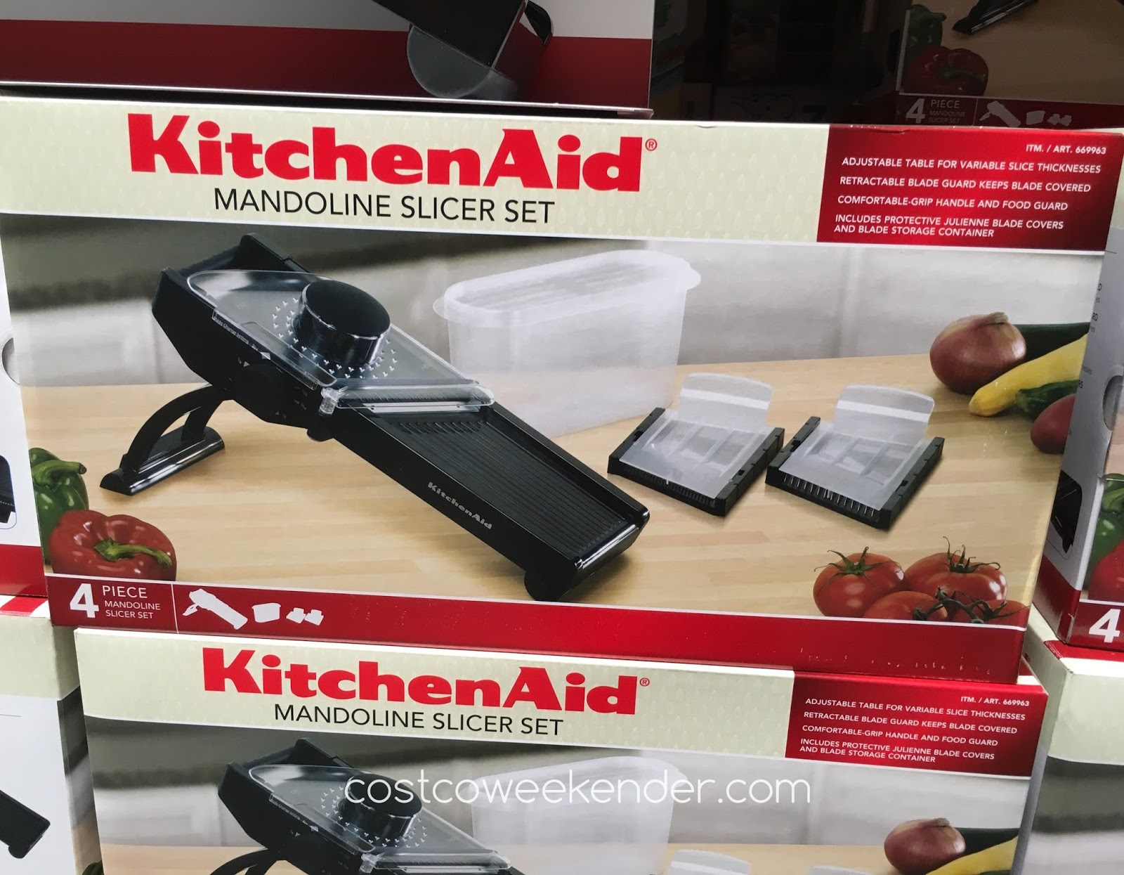 Kitchenaid Mandoline Attachment Creepingthyme Info