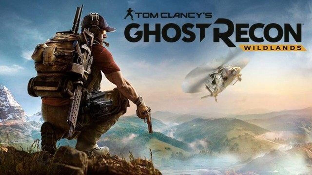 داگرتنی یاری Tom Clancy's Ghost Recon: Wildlands بۆ كۆمپیوتهر لهڕێگهی تۆرینێت