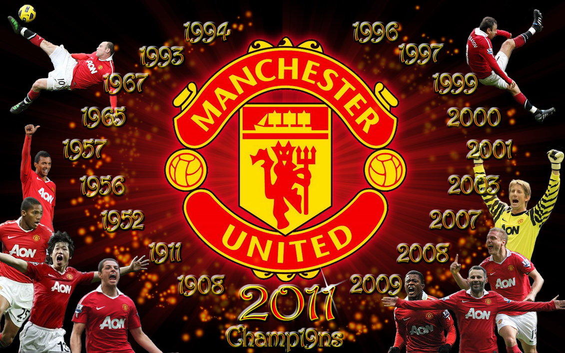All wallpapers manchester united wallpapers hd 2013 - Cool man united wallpapers ...