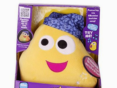#Win CBeebies Sweet Dreams With Squidge #Competition