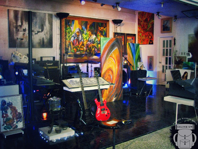 angono art gallery