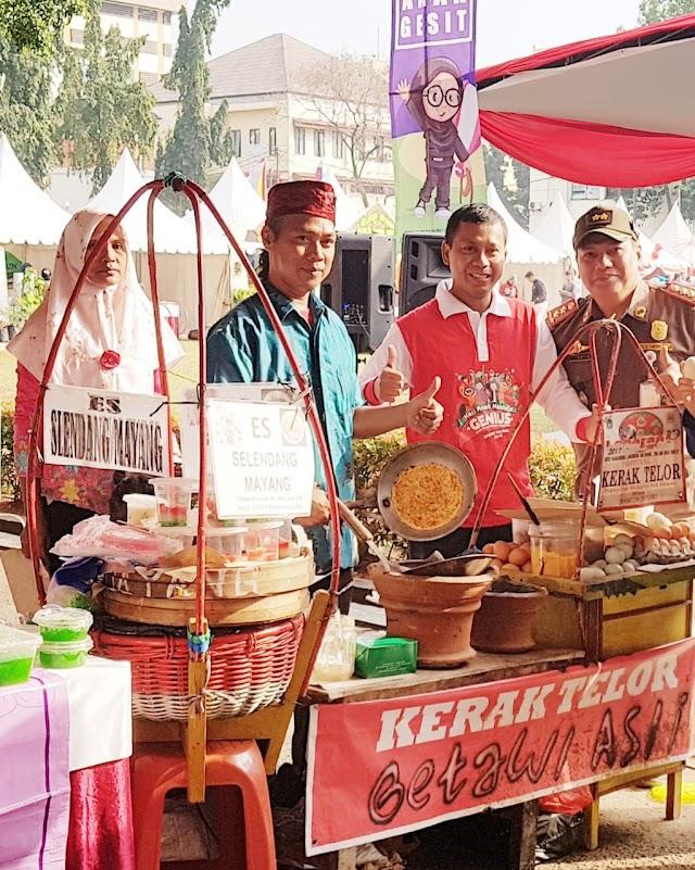92 UMKM Depok Sudah Bersertifikat Halal
