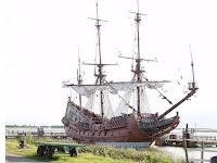 Kisah Kapal Batavia, Pemberontakan dan Pembantaian Berdarah