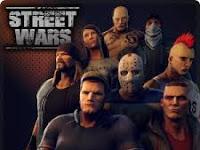 Game Street Wars PvP v1.21 mod Apk Update Terbaru 2016