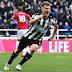 United cae 1-0 ante el Newcastle
