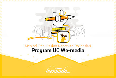uc we-media