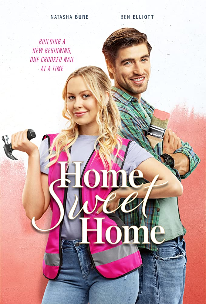 Home Sweet Home 2020 English 250MB HDRip 480p