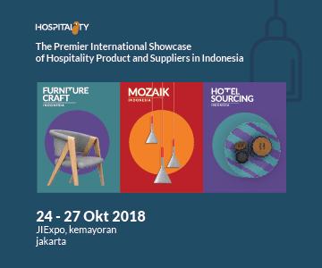 Hospitality Indonesia 2018
