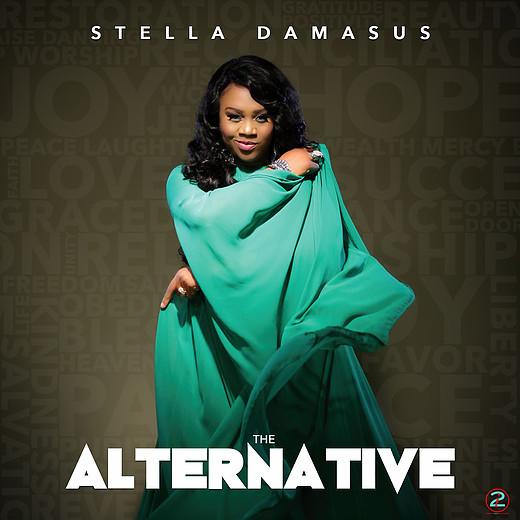Stella Damasus New Album