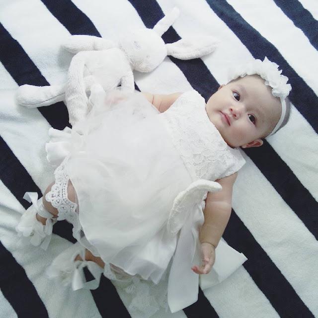 BAJU AKIKAH BABY