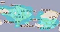 Inilah Jangkauan Sinyal Smartfren di Bali
