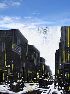 wonderwalls 2015 - finished city