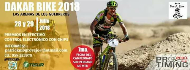https://www.facebook.com/Dakar-Bike-Mejia-2018-Deluxe-863958420372387/