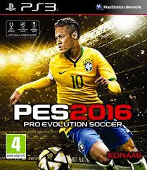Pro Evolution Soccer 2016 Xbox360 PS3 free download full version