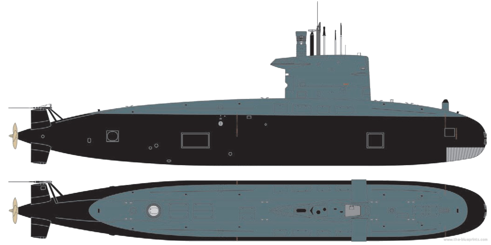 the walrus class hull above diagram from blueprints may be only slightly modified for a replacement submarine if there is some swedish design influence  [ 1580 x 789 Pixel ]