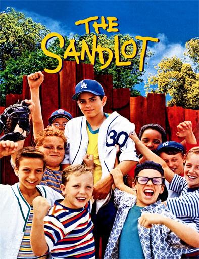 Ver Nuestra pandilla (The Sandlot) (1993) Online