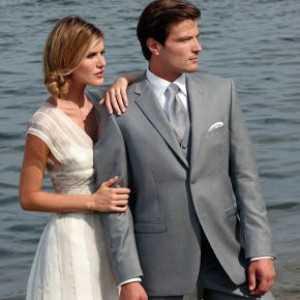 jas pengantin pria terbaru