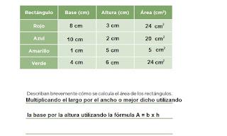 Respuestas Apoyo Primaria Desafíos Matemáticos 4to. Grado Bloque IV Lección 86 En busca de una fórmula
