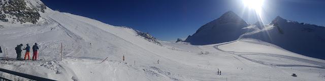 Горнолыжный инструктор Ишгль Ski Welt Kitzbuhel