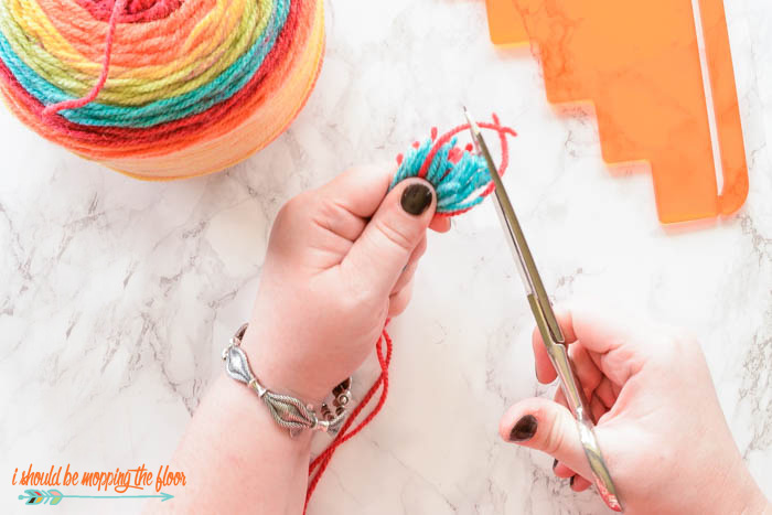 Tassel Craft Ideas