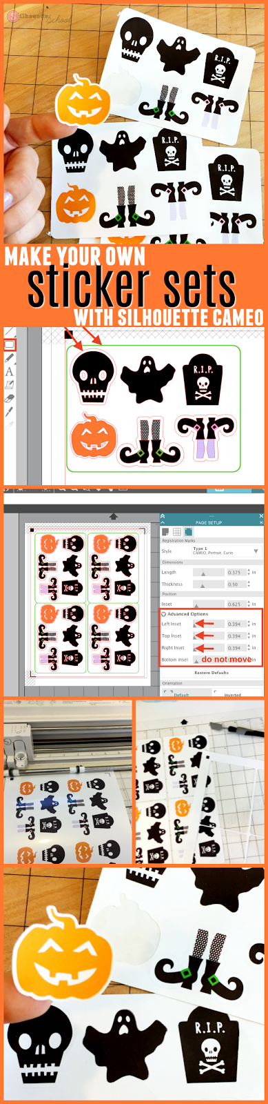 silhouette print and cut, print and cut silhouette, silhouette cameo print and cut, print and cut silhouette cameo, silhouette blog, silhouette tutorials, silhouette sticker tutorials, print and cut files for Silhouette, print cut machine,
