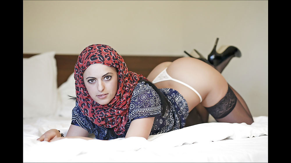Arab women muslim photos hot