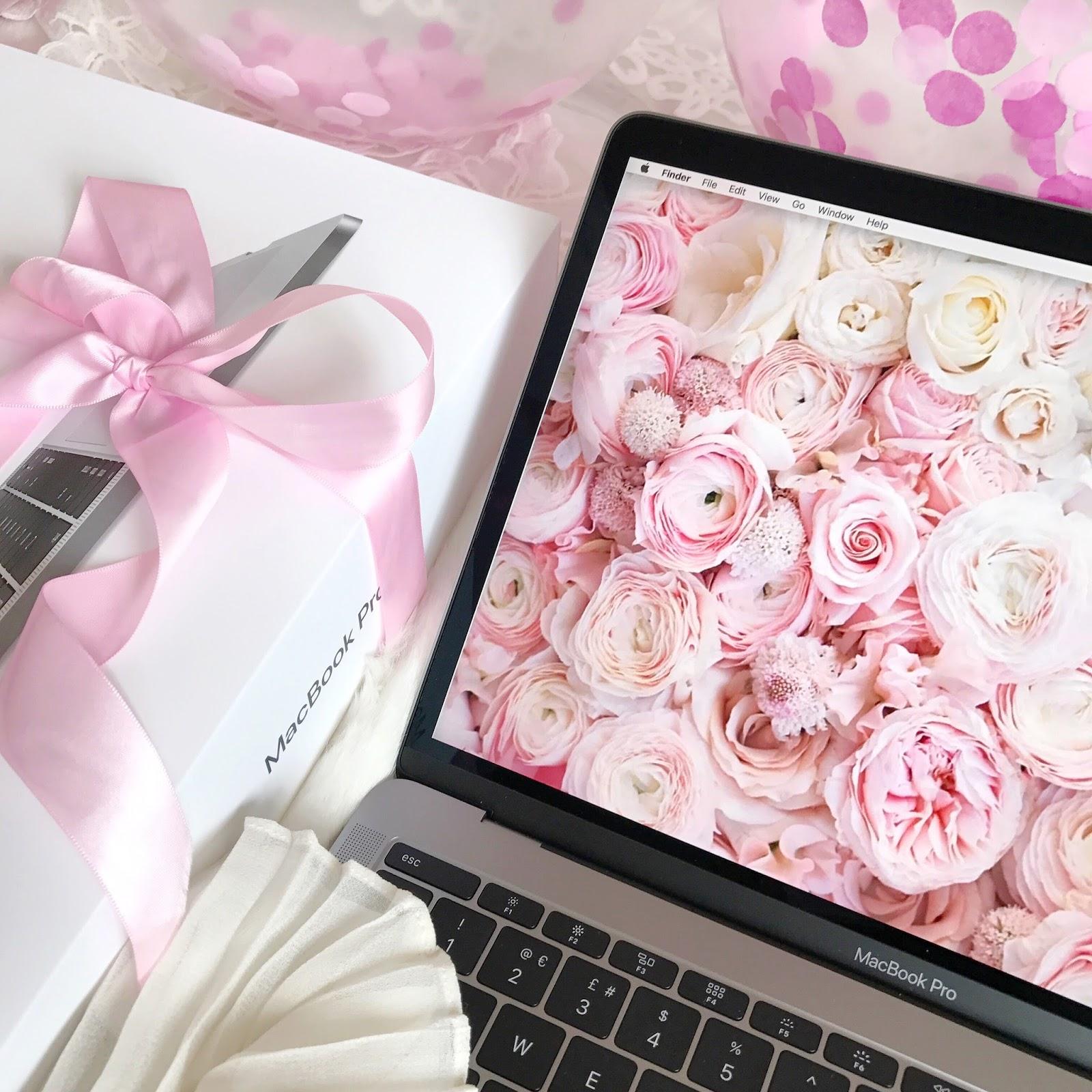 MacBook Pro Birthday Present