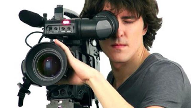 تعريف المصور الفوتوغرافي
