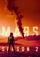MARS Season 2 Dual Audio [Hindi-English] 720p HDRip ESubs Download