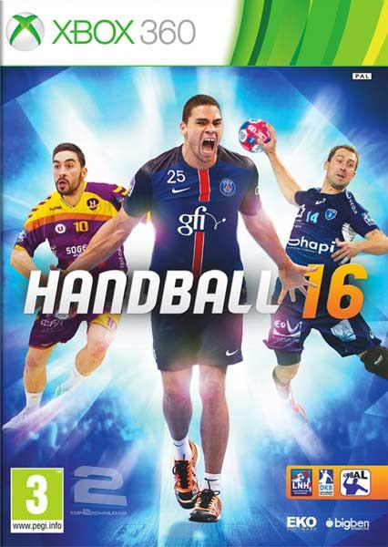 handball 16 download xbox 360 full version game free. Black Bedroom Furniture Sets. Home Design Ideas