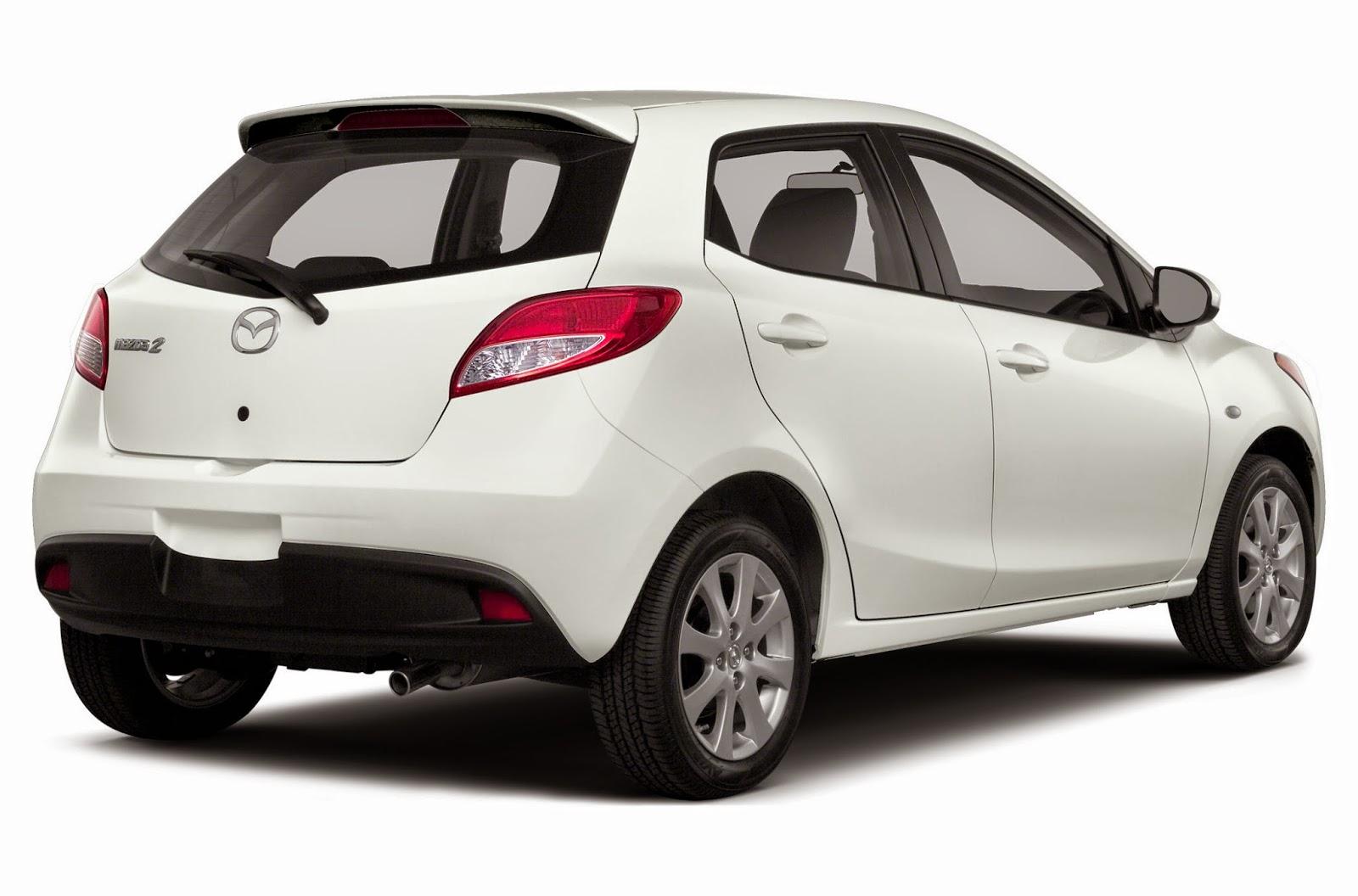 Harga Resmi Mobil Mazda2 Terbaru di Indonesia