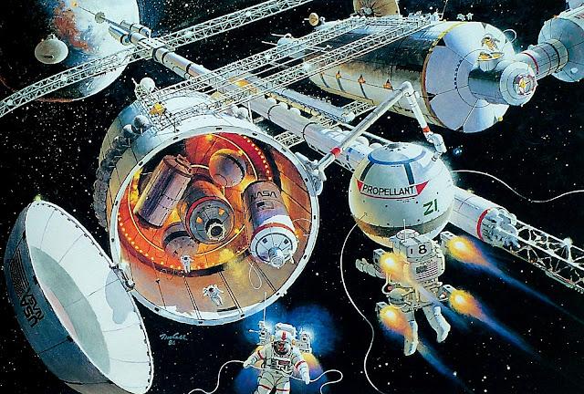 L1 Spaceport