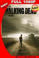 The Walking Dead: Temporada 2 (2011) Latino Full HD BDRIP 1080P - 2010