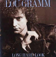 Lou Gramm Long hard look 1989 aor melodic rock music blogspot  full albums bands lyrics